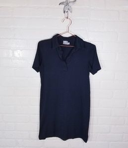 ASOS Size 4 polo shirt dress new